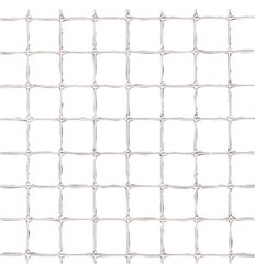 Cadena Zincada 5 mm (Caja 25 Kg)