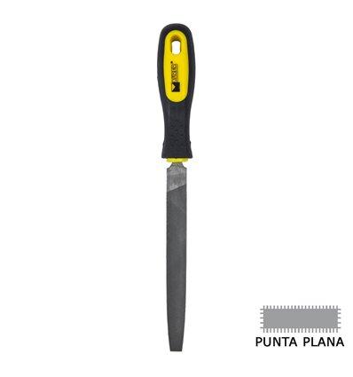 Pletina Arranque Postes 30x3 mm. / 1,5 metros