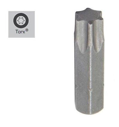 Taco Nº 6 Con Tornillos Cabeza Plana Zincado 4,5x40 mm. 8 unidades