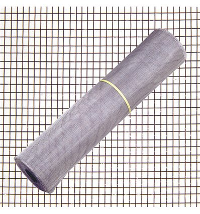 Enrejado Triple Torsion 19/ 100 cm. Rollo 10 Metros Uso Domestico