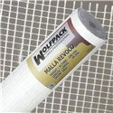 Malla Plastificada Corral 13x13/ 60 cm. rollo 10 Metros.