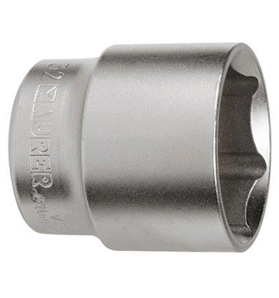 Llave Vaso Maurer 1/2 Hexagonal 22mm.