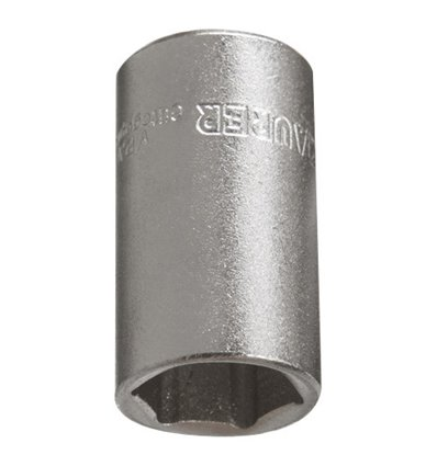 Llave Vaso Maurer 1/4 Hexagonal  5,5 mm.